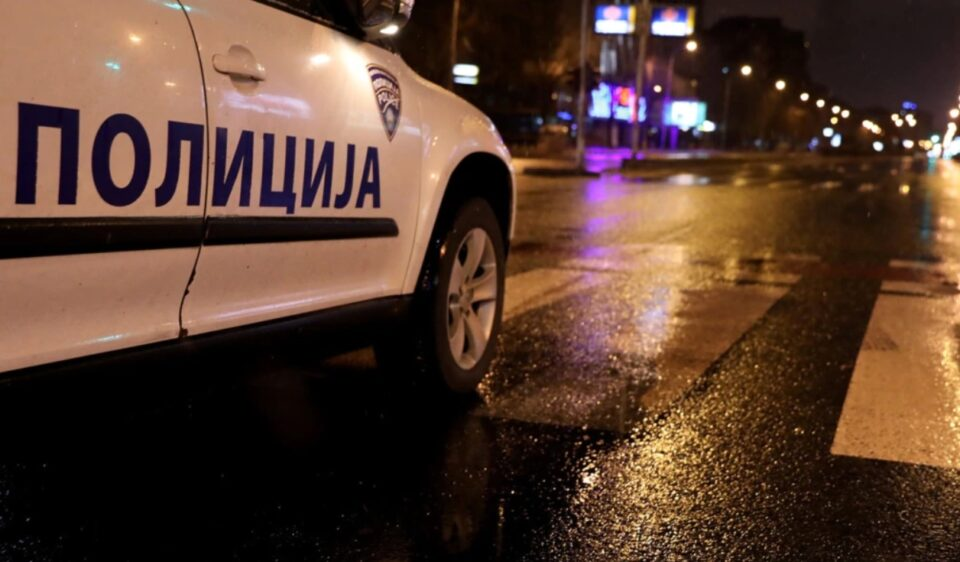 16 годишна скопјанка предизвика страшна сообраќајка за Велигден